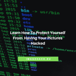 Image Hack Website
